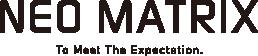 株式会社ネオマトリクス(NeoMatrix)のホームページ